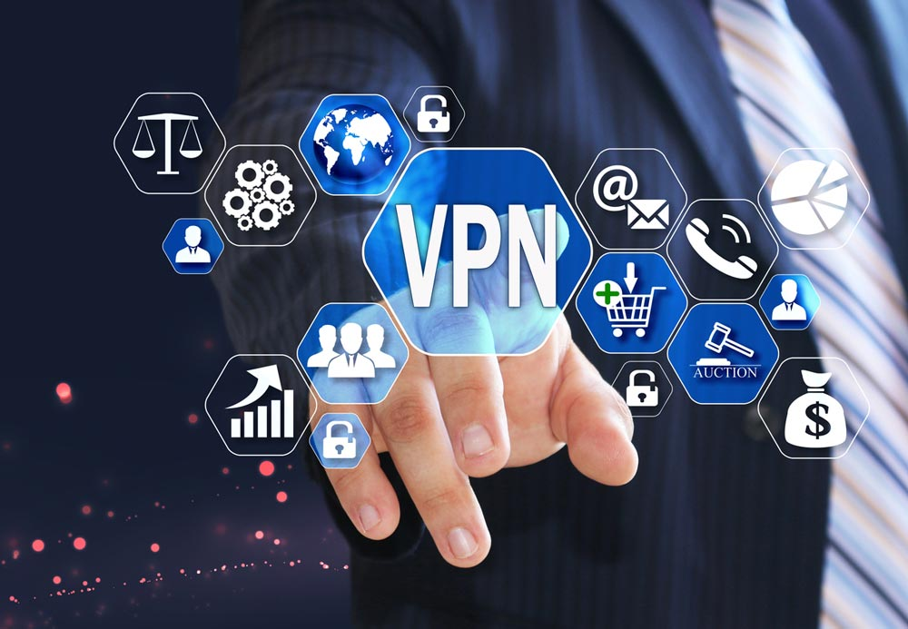 best VPN's for Android