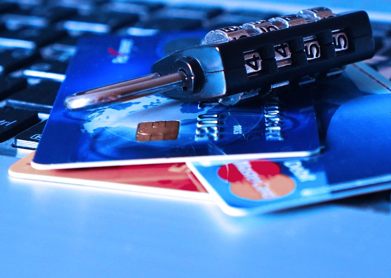 stop identity theft 2019